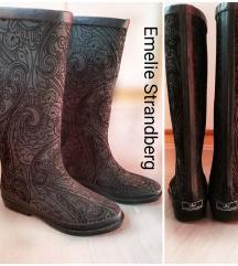 Emelie Strandberg gumene cizme 37/23.5cm