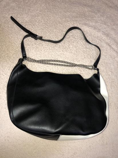Zara torba sa dva lica