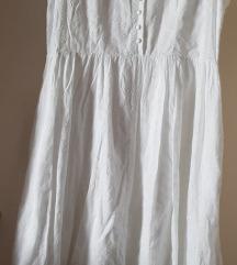 RezNova engleska pamučna haljina