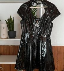 Killstar PVC haljina NOVA