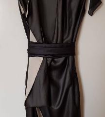 NOVO unikatna dizajnerska haljina