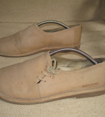 Kickers kožne cipele