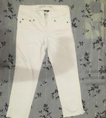 Bele ESPRIT pantalone