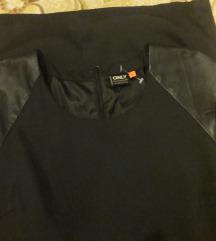 ONLY crna haljina vel. M - kao nova