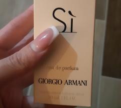 Si parfem