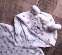 ● AKCIJA 1400 ● jednodelna pidzama - maca