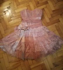 AKCIJA!!! 🍭 Prelepa haljina 🍭