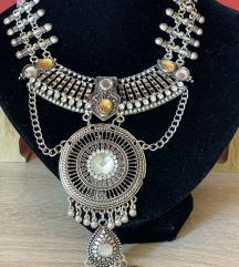PS fashion ogrlica novo