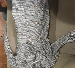 Amisu sako haljina