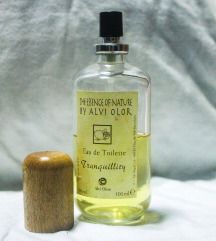 Essence of Nature - Alvi Olor - limun - 1999