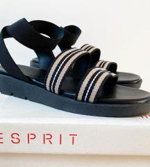 Esprit sandale, novo