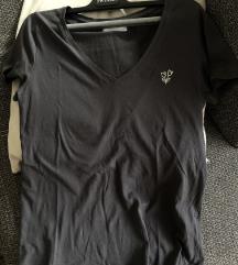 Reserved siva majica