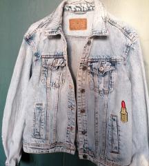 New Yorker teksas kvalitetna jakna