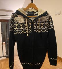 NOVO! zimski džemper
