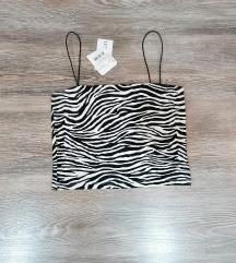 Lc waikiki zebrasti top