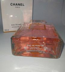 Coco Chanel Mademoiselle 100ml