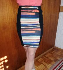 SNIZENO Legend suknja