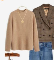Zara oversized džemper