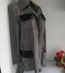 Beneton kaput jakna M/L