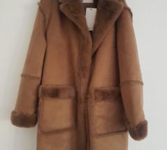 Nova bundica jakna-kaput