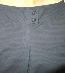 H&M pantalone kao nove vel 40