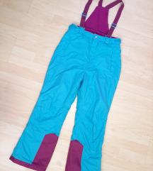 Ski pantalone YFK vel 164 kao NOVO