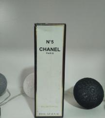 Chanel 5 ženski parfem 20 ml