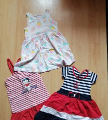 Decije haljinice