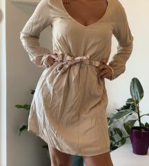 Nenošena, prolećna haljina