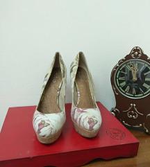 ALDO cipele cvetne