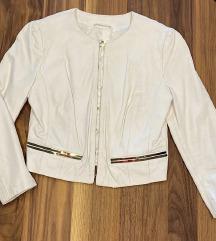 Elisabetta Franchi kozna jaknica