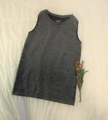 380. Terranova atlet majica, siva
