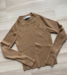 NOVO Zara bluzica