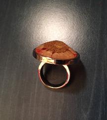 Prsten bela rada