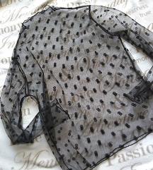 Tilasta black dots bluza