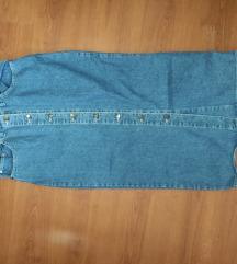 Levis vintage suknja