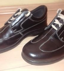BALLY savrsene zenske kozne cipele