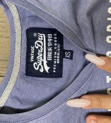 Super dry majica kao nova original
