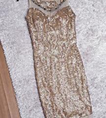Svecana koktel haljina