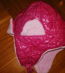 Prenatal zimska kapa