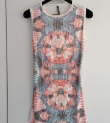 Firetrape haljina