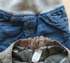 Termo pantalone