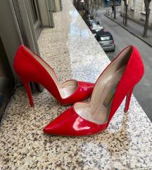 Altramarea lakovane cipele