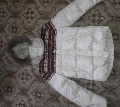 Zimska jakna vel. XS - kao nova