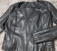 Kozna jakna M snizeno ♥️♥️♥️