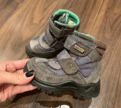 Sive cizme Naturino