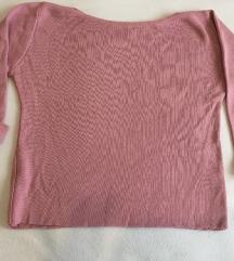 Džemperak rozi