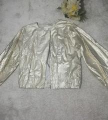 ♫ ♪ ♫ COS zlatna  jakna NOVO