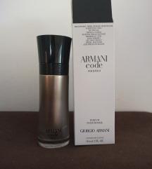 Armani Code absolu ph parfum 60ml TESTER
