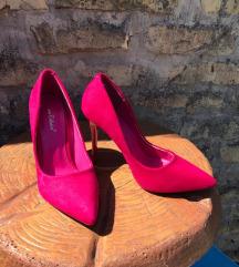NOVE pink salonke